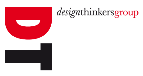 Design Thinkers Group logo